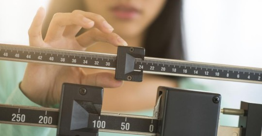 The Risk of Being Overweight