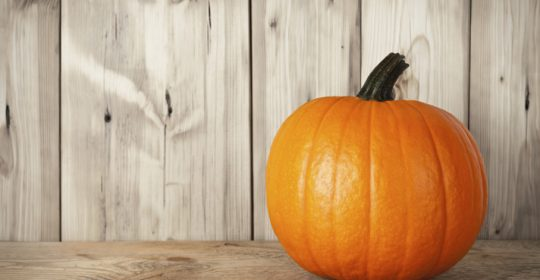 4 Impressive Health Benefits Of Pumpkin