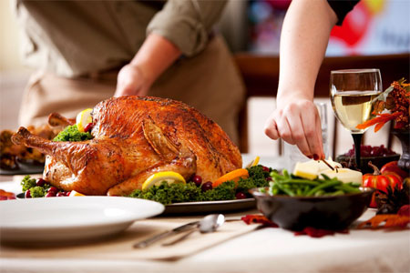 Heart-Healthy Thanksgiving Tips