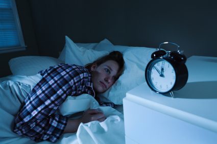 Has the time change affected your sleep?